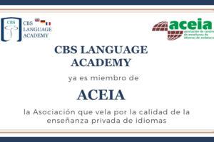 cbs language academy – aceia