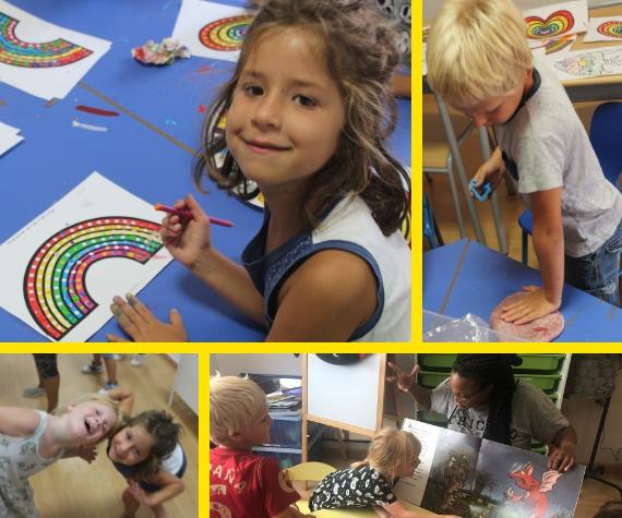 CBS Summer School - Campamento de Verano diurno urbano Bormujos