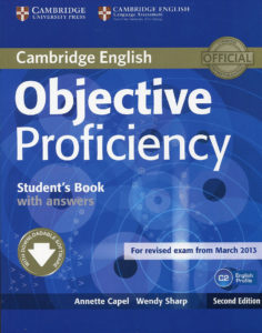 Libro CPE c2 proficiency english cambridge