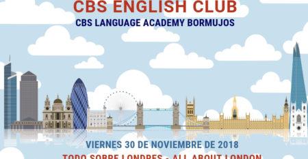 Evento – Web- All about London cbs-english-club-viernes-30-noviembre-2018