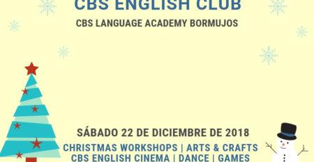 cbs english club 22-diciembre-2018
