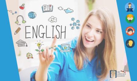 Ventajas de realizar un curso intensivo de inglés