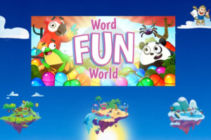 Noticia CBS Language Academy Word Fun World Cambridge