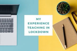 Noticia CBS Language Academy My experience teaching in lockdown