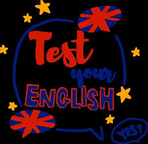 prueba de nivel de inglés online