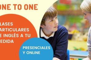 ventajas clases personalizadas one to one