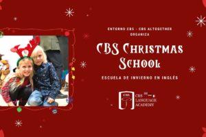 Noticia I CBS Christmas School 2020